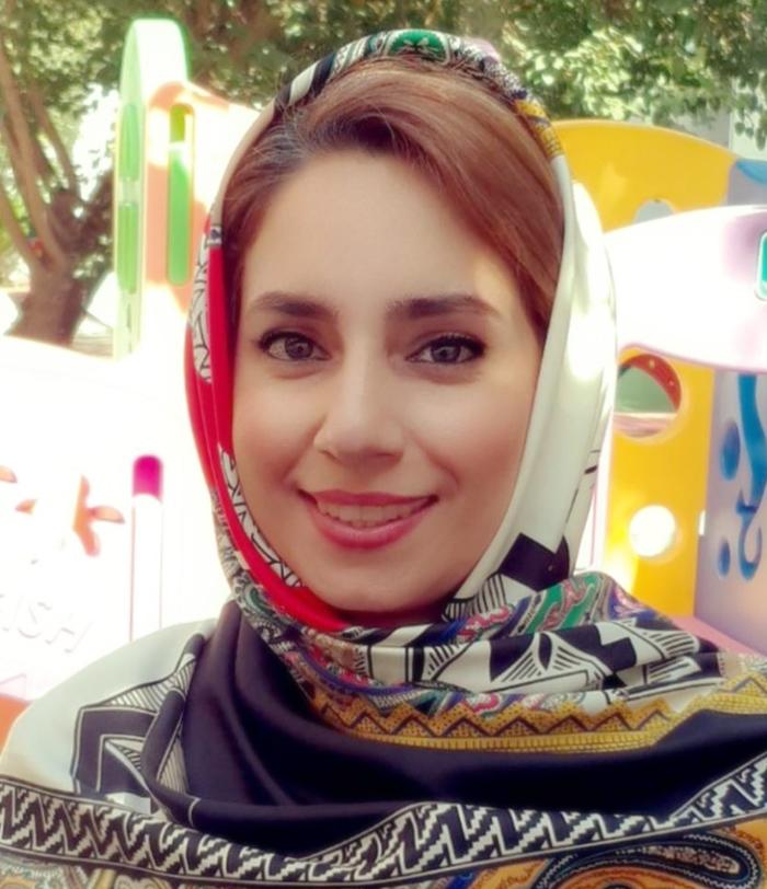 Mina S. Alikhani